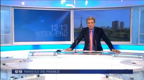 Reportage France 3 Villettemploi
